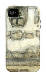 Chinese Peace iPhone 4/4S Case by  Mauro