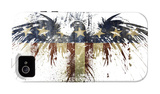 Eagles Become iPhone 4/4S Case by Alex Cherry