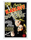 Doomed To Die - 1940 Giclee Print