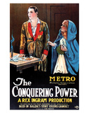The Conquering Power - 1921 Gicl&#233;e-Druck
