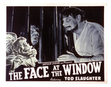 Face At The Window - 1939 Reproduction procédé giclée
