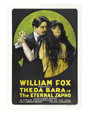 The Eternal Sapho - 1916 Giclee Print