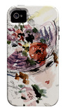 Mademoiselle 4/1/1936 iPhone 4/4S Case by Helen Jameson Hall