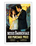 Her Purchase Price - 1919 Giclee Print