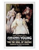 For The Soul Of Rafael - 1920 Prints