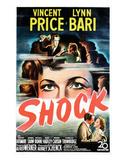Shock - 1946 Giclee Print