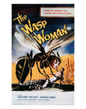 The Wasp Woman - 1959 II Giclee Print