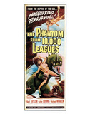 The Phantom From 10,000 Leagues - 1955 II Giclee Print