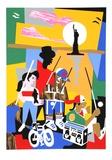 Loren Munk - Liberty Prémiové edice