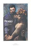 Le Danse Villageoise Lámina coleccionable por Pablo Picasso