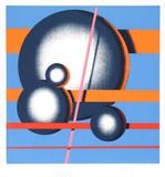 Galaxy Limitierte Auflage von Jack Brusca