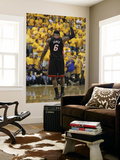 Indianapolis, IN - May 24: Miami Heat and Indiana Pacers - LeBron James Print by Jonathan Daniel