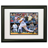 Derek Jeter 3,000th Hit 'In The Game' Collage Framed Memorabilia