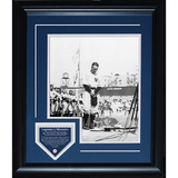Lou Gehrig Legendary Moment Collage (unsigned) Framed Memorabilia
