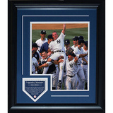 David Cone Legendary Moment Collage (unsigned) Framed Memorabilia