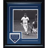 Reggie Jackson Legendary Moment Collage (unsigned) Framed Memorabilia