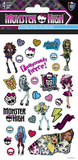 Monster High Stickers Stickers