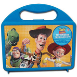 Toy Story 3 Movie Stickers Set 2 Stickers