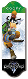 Kingdom Hearts Goofy Video Game Bookmark Bookmark