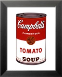 Campbell's suppe I, 1968, Campbell's Soup I, 1968 Plakater af Andy Warhol