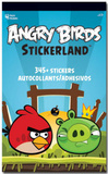 Angry Birds Stickerland Stickers Stickers