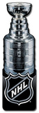 NHL Stanley Cup Sports Bookmark Bookmark