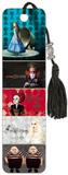 Alice in Wonderland Movie Group Beaded Bookmark Bookmark