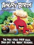 Angry Birds Poster Book Posters