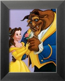 Belle and the Beast, A Romantic Gift Pósters
