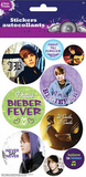 Justin Bieber I&#39;m a Belieber Music Stickers Stickers