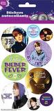 Justin Bieber I'm a Belieber Music Stickers Stickers