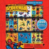 Spider-Man Stickers Set Stickers