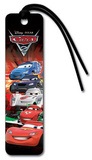 Cars 2 Movie Group Beaded Bookmark Bookmark