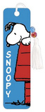Peanuts Snoopy Beaded Bookmark Bookmark