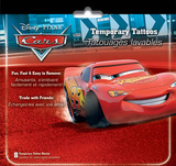 Cars Movie Temporary Tattoos Temporary Tattoos