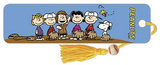 Peanuts Group Beaded Bookmark Bookmark
