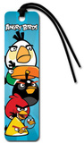 Angry Birds Group Video Game Bookmark Bookmark