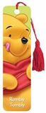 Winnie the Pooh Movie Pooh Tasseled Bookmark Bookmark