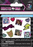 Monster High Bitty Bits Stickers Stickers