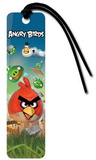 Angry Birds Red Video Game Bookmark Bookmark