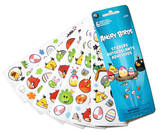 Angry Birds Easter Stickers Stickers