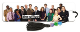 The Office Group TV Beaded Bookmark Bookmark