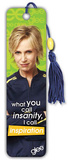 Glee Sue Jane Lynch TV Beaded Bookmark Bookmark