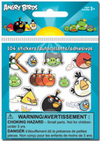 Angry Birds Bitty Bits Stickers Stickers