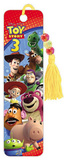 Toy Story 3 Movie Group Beaded Bookmark Bookmark