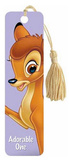 Bambi Movie Aodrable One Tasseled Bookmark Bookmark