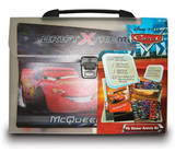 Cars Movie Stickers Set 3 Stickers