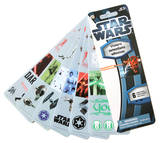 Star Wars Stickers Flip Pack Stickers