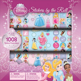 Disney Princess Stickers Set Stickers