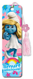 The Smurfs Movie Smurfalicious Collector's Beaded Bookmark Bookmark